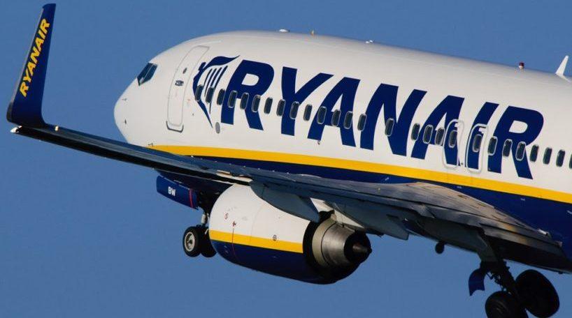 Subida de precios en el equipaje de mano en Ryanair