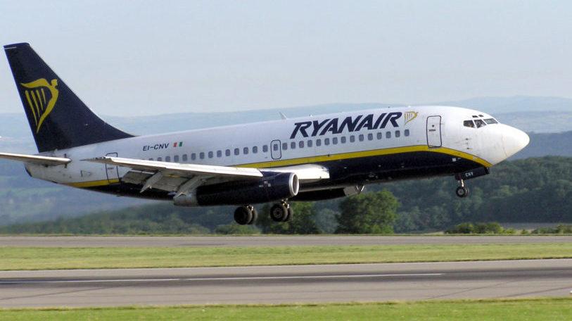 Cancelaciones de vuelos en Ryanair