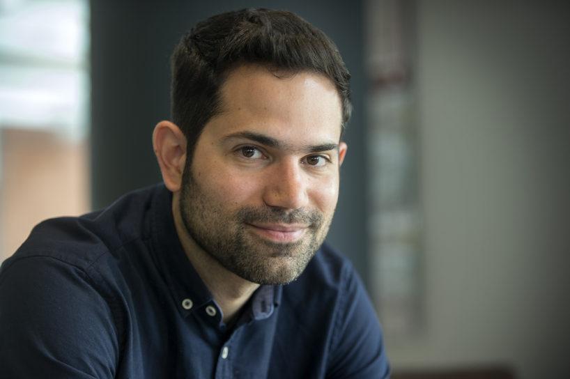 Mateus Coehlo, director de Siteminder