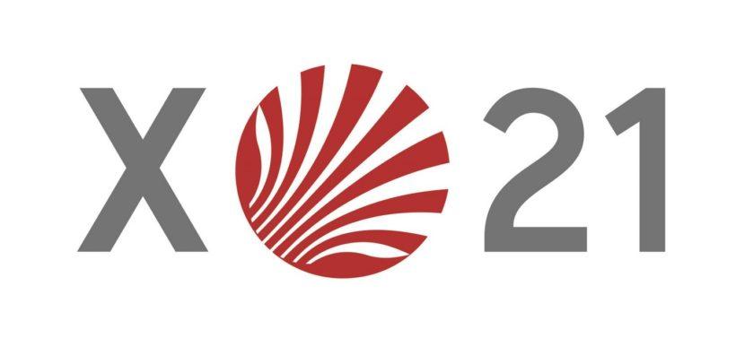 Logo Xacobeo 2021