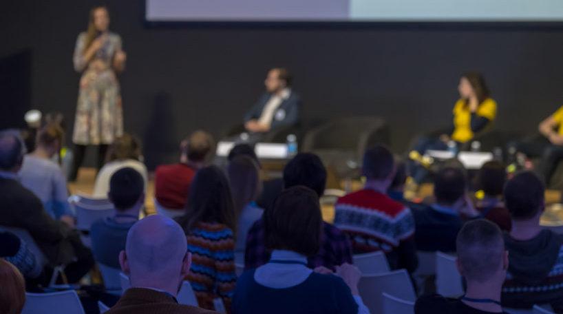 Los congresos médicos pisan el acelerador en 2019
