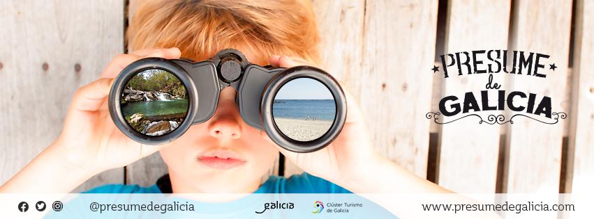 Presume de Galicia