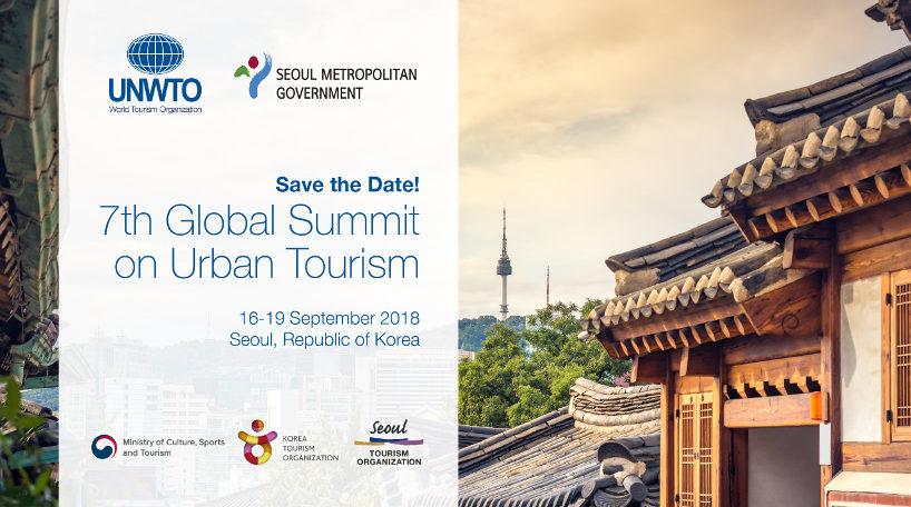 Cumbre de turismo urbano sostenible