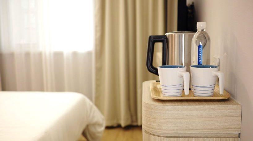 Big data en hoteles
