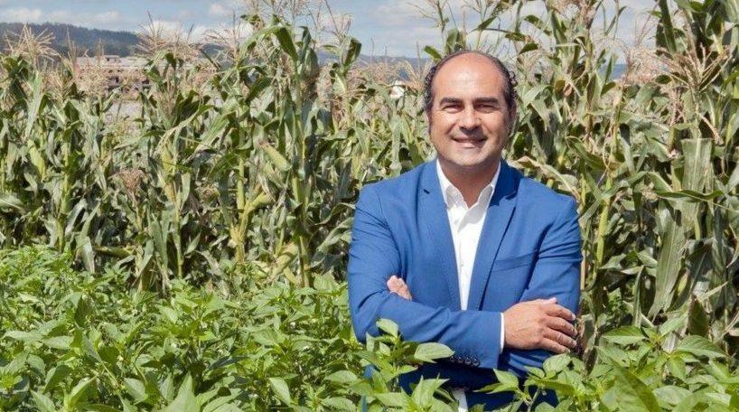 Cesáreo Pardal, nuevo presidente del Clúster Turismo de Galicia
