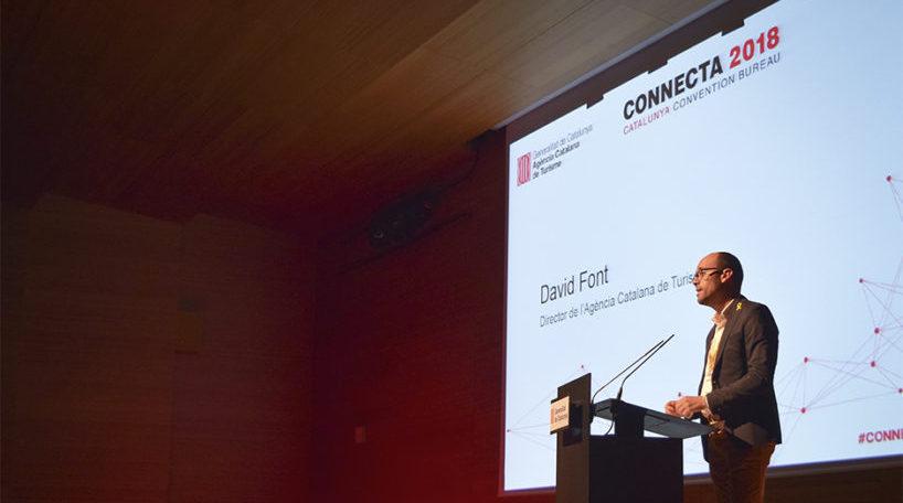 Cataluá busca expandir el tirón del turismo MICE de Barcelona al resto de la comunidad