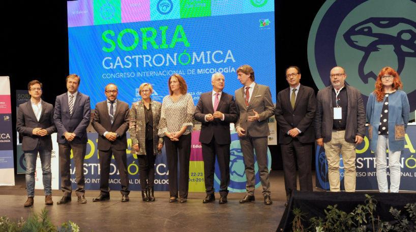 Castilla y León recibió casi 300.000 micoturistas el año pasado