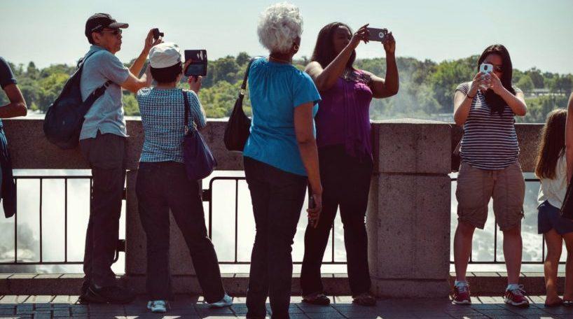 El turismo seguirá creciendo en 2018