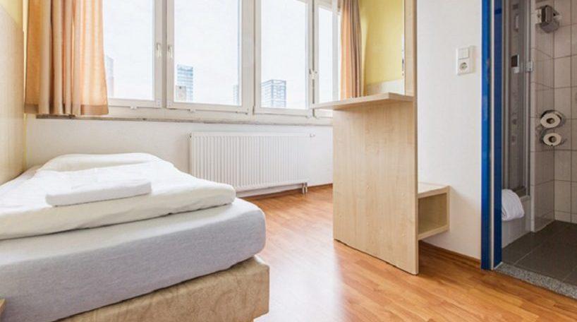 A&O Hotels and Hostels es la mayor cadena de hosteles de Europa, con 34 establecimientos