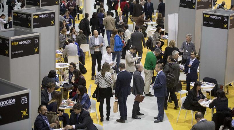 Intur se celebrará entre los días 22 y 25 de noviembre en Valladolid