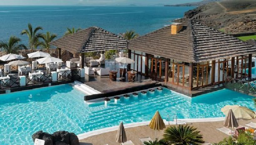Apple Leisure Group gestionará cuatro resorts de Hesperia a través de las marcas de AMResorts