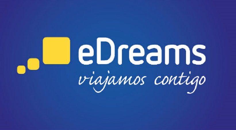 EDreams Odigeo elevó sus ingresos en 5 por ciento en el último semestre