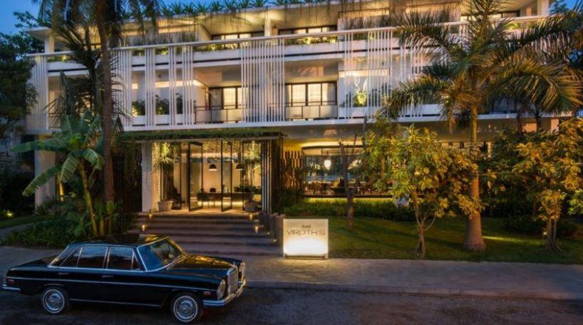 El Viroth's Hotel encabeza el ranking de mejores hoteles del mundo, según TripAdvisor