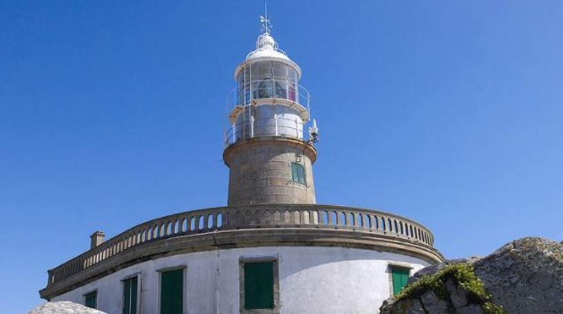EL Faro de Corrubedo tendrá un hotel de 4 estrellas