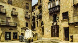 Valderrrobles, Aragón