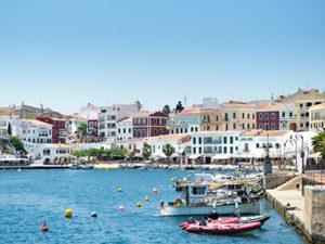 Escastell (Menorca)