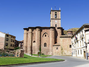 Najera (La Rioja)
