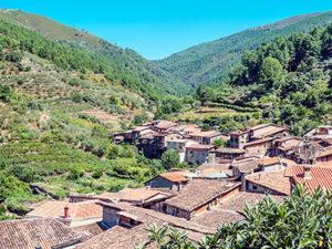 Robledillo de Gata (Cáceres)