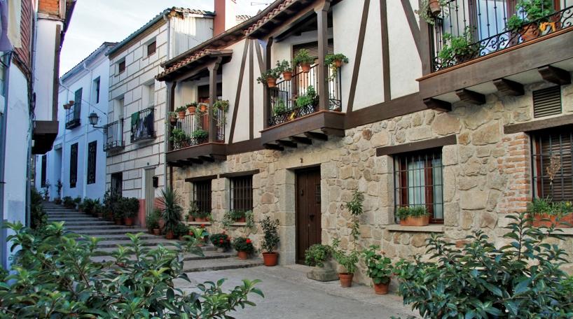 Candeleda (Ávila)