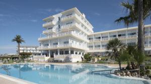 Hotel Santo Tomás