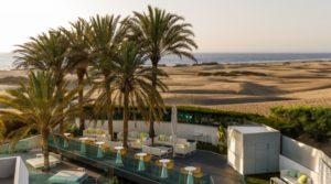 El Iberostar Andalucía Playa
