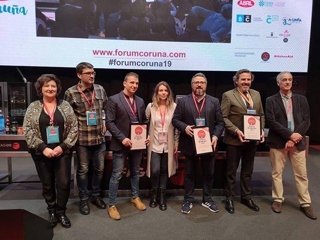 Premios Innoforum