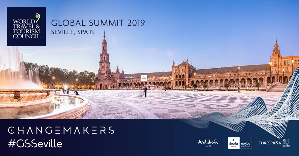 Summit Sevilla