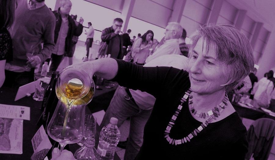 El alma de los vinos únicos