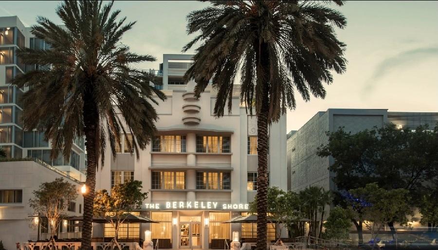 Iberostar Berkeley, en Miami