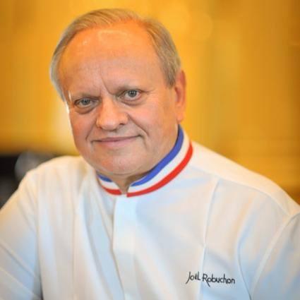El chef francés Joël Robuchon falleció en agosto del 2018