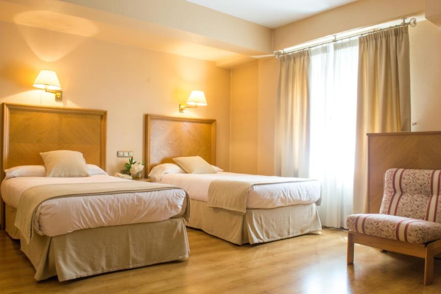 Hotel Barcelo en Burgos
