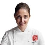 """Lucía Freitas, chef de 'A Tafona' (1 estrella Michelin): """"Si no logras que de tu casa salga un cocinero mejor que tú, eres una mierda de cocinero"""""""