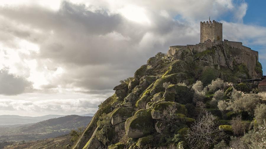 España y Portugsl, turismo rural
