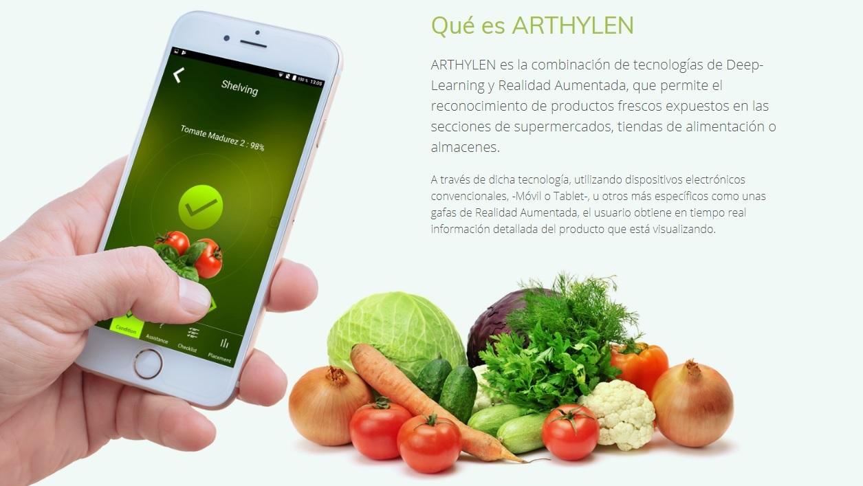 Arthylen