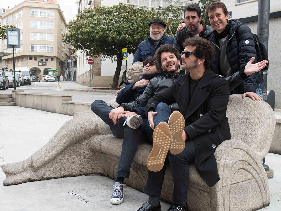 Humor en A Coruña