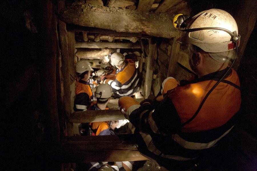 Turismo minero e industrial