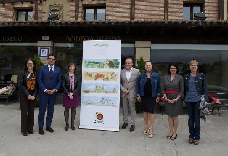 Reunión de la España Verde