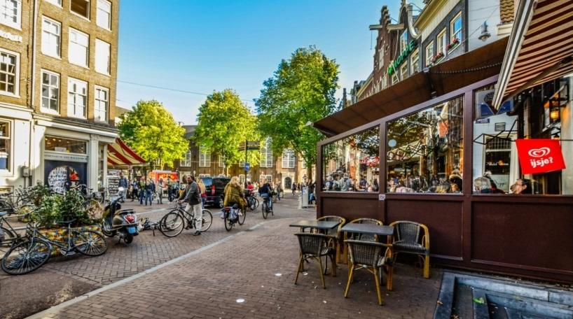 Turismo de Holanda