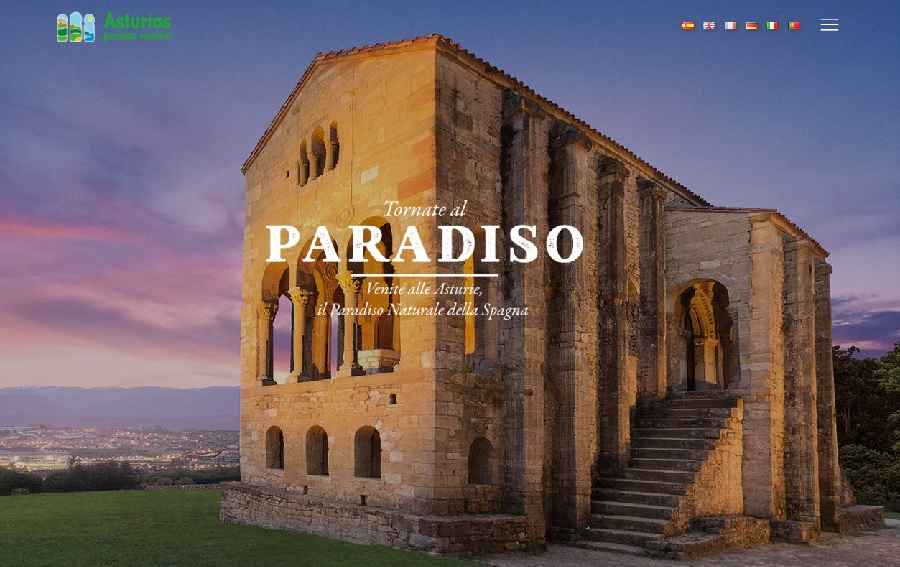 Asturias turismo cultural