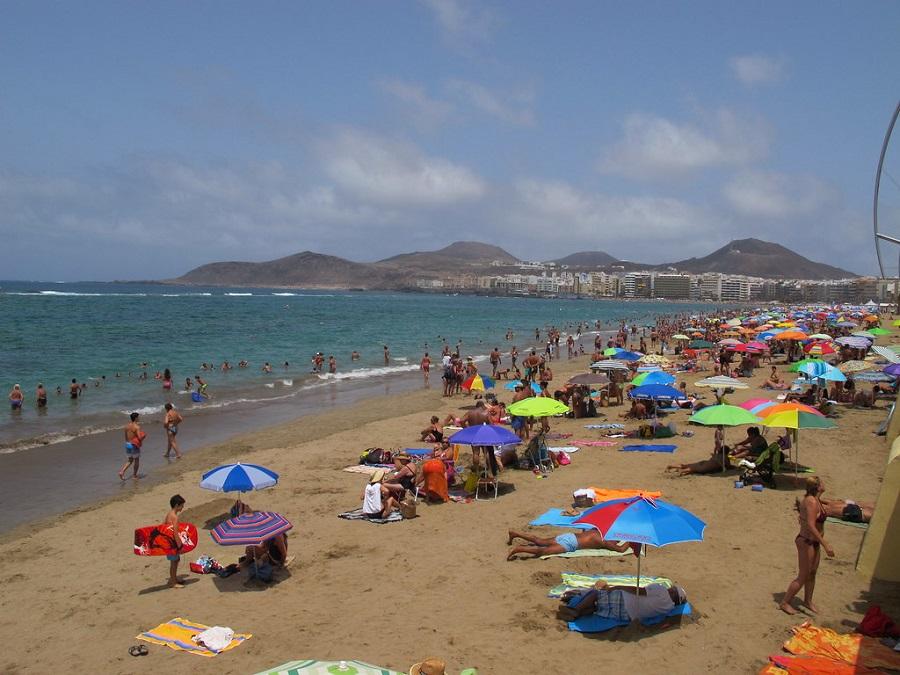 Imserso playas