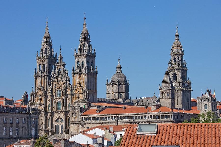 Turismo de Galicia