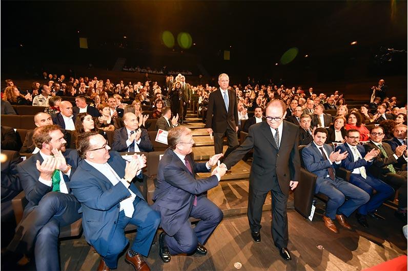 Premios Nacionales de Hostelería