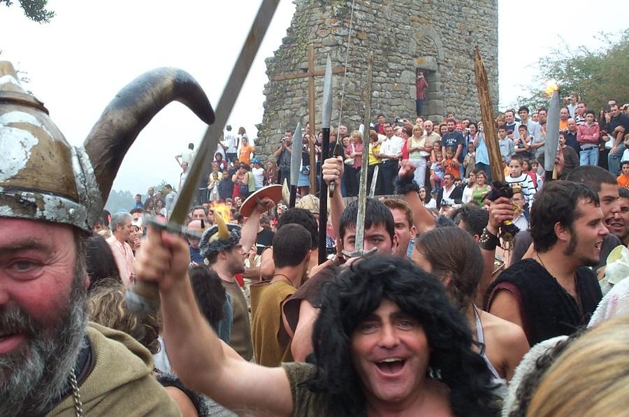 Fiestas de Interés Turístico Nacional