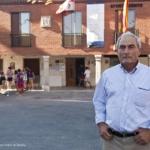 """Alcalde de Villahoz, sede del Congreso Europeo de Despoblación: """"Estuvimos diez días sin teléfono. ¡No nos hacen ni caso!"""""""