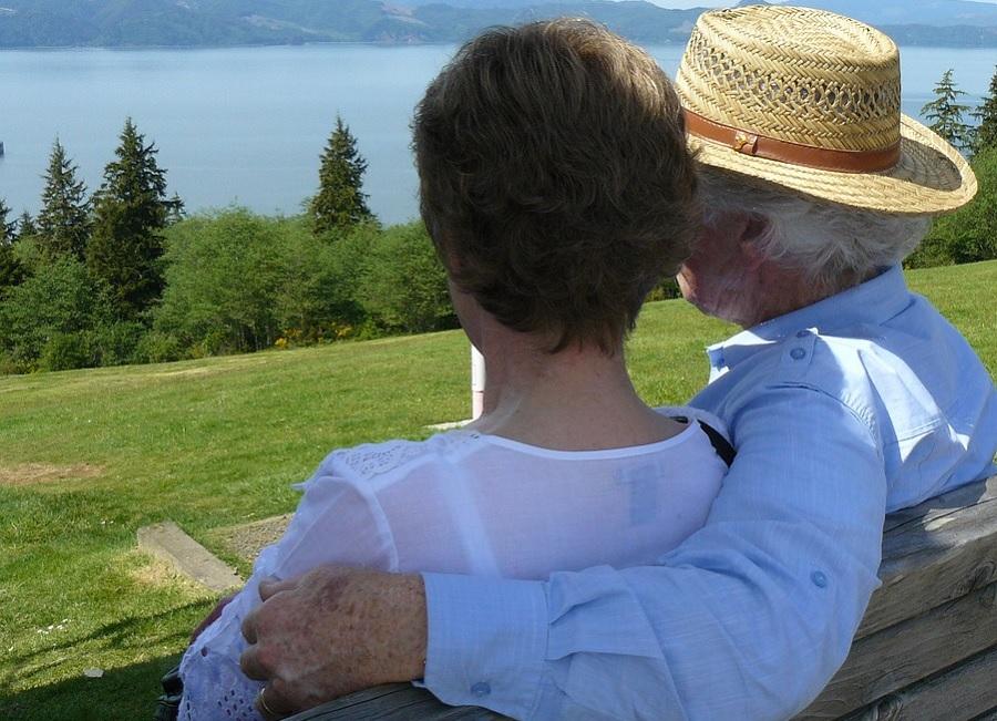 Imserso abuelos