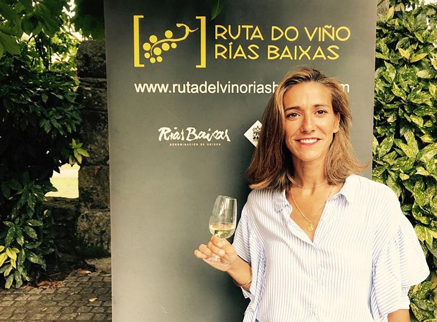 Lorena Varela