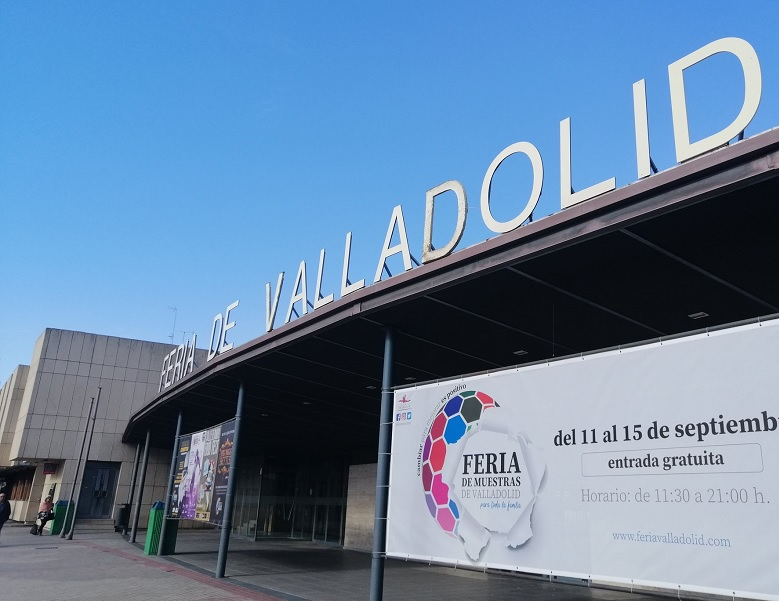 Feria de Valladolid