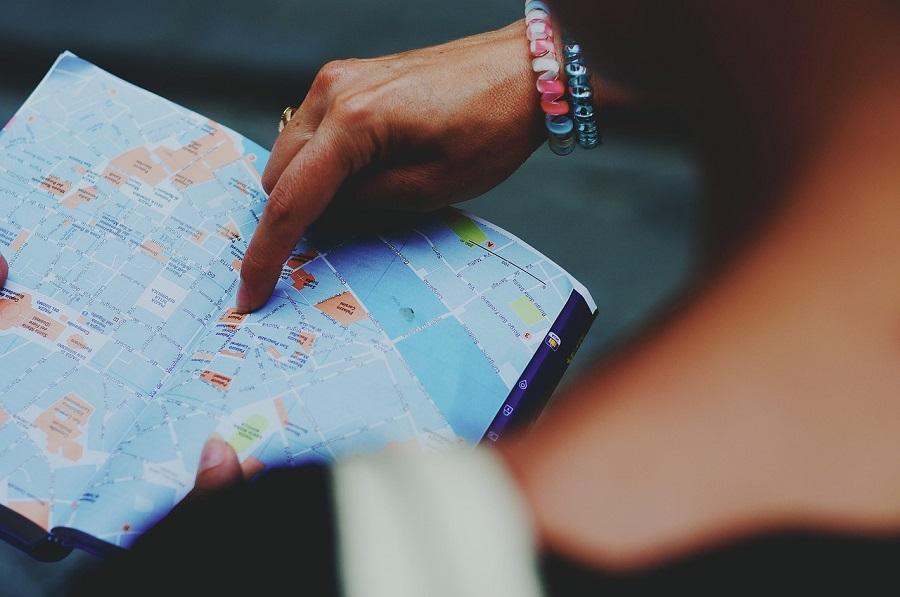 guías turísticos