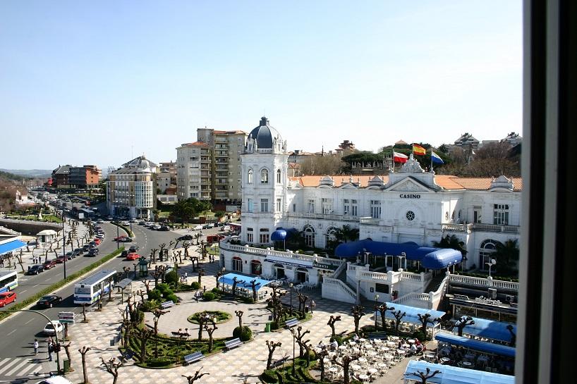 Santander Plaza de Italia