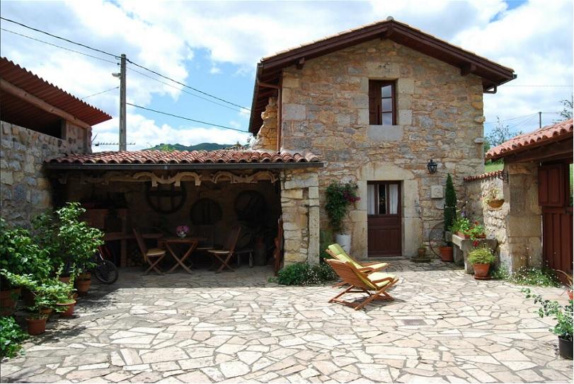 Alojamientos Asturias